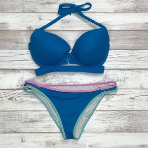 db5821cc5bd07 Inamorata Swim Swim | Bikini Bottom Never Worn | Poshmark